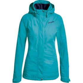 Maier Sports Metor Jacket Women, seabre/nightsky